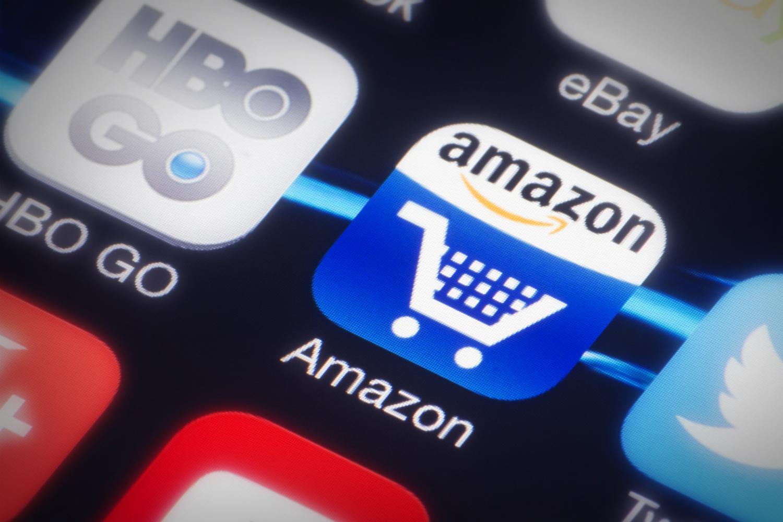 Amazon App Android