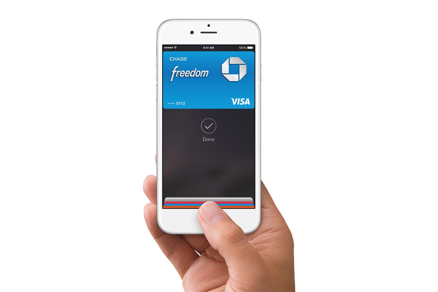 iphone 6 nfc apple confirms iphone 6 nfc chip is only for apple pay 11370