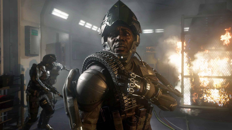 Call of Duty: Advanced Warfare Season Pass Trailer ...