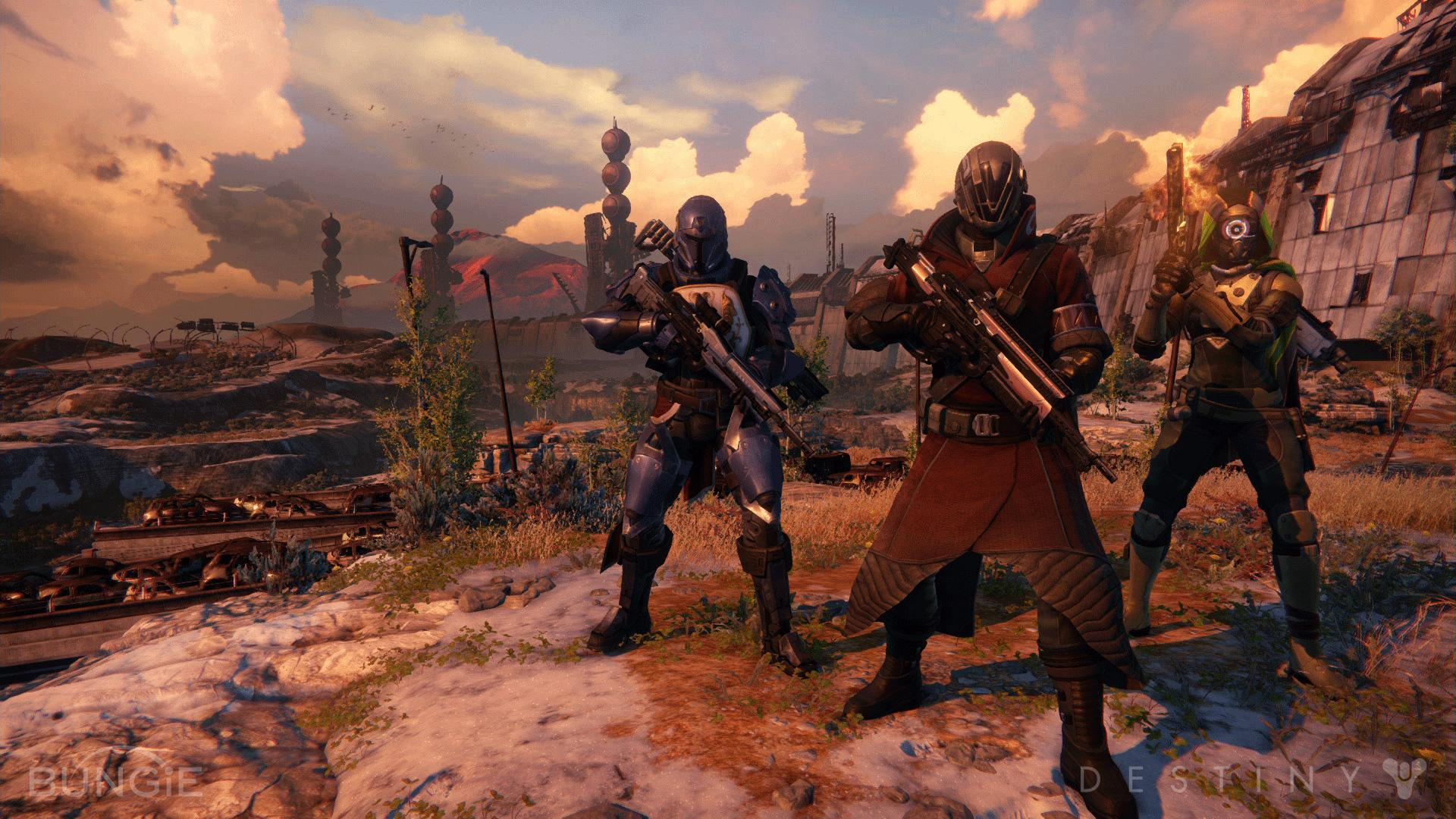 How To Find Raid And Nightfall Groups In Destiny