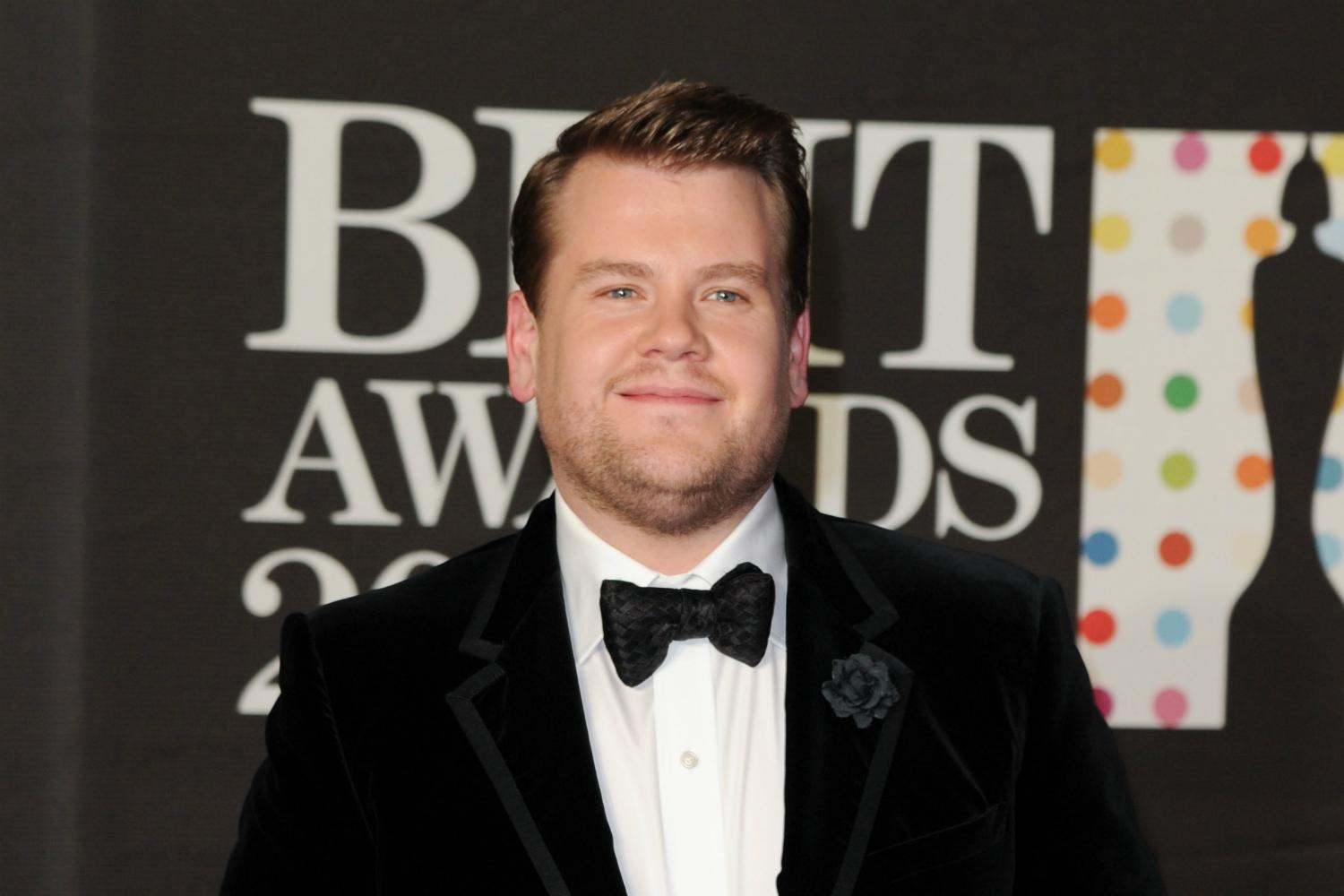 James Corden to replace Craig Ferguson on Late Late Show ...