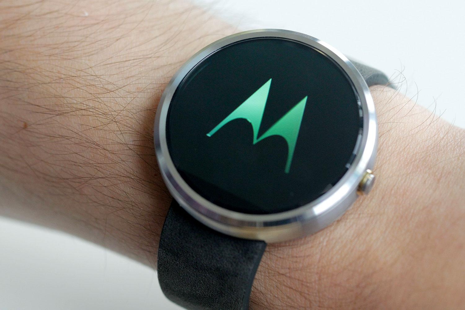 moto 360 for iphone soon you might be able to use a moto 360 with your iphone 15708
