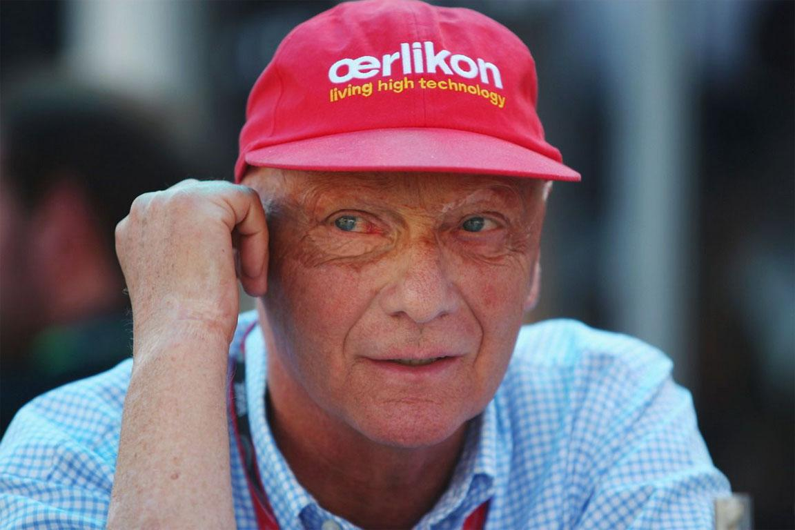 Formula E Racing | Niki Lauda slams Formula E | Digital Trends