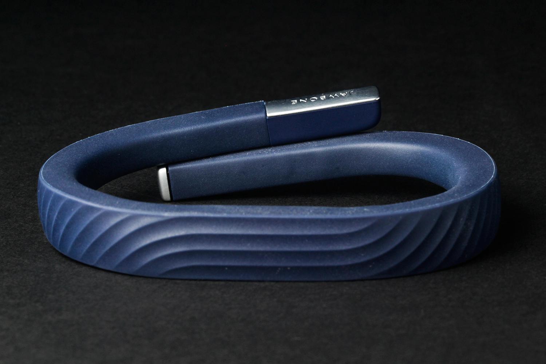 jawbone UP24 bluetooth fitness tracker   Jawbone
