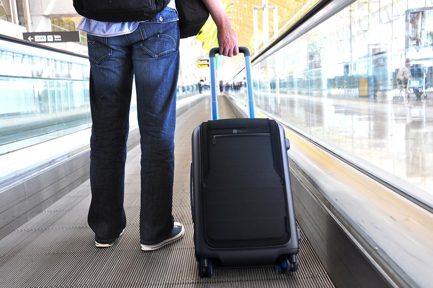 Airline Smart Luggage Ban Will Be A Real Headache For