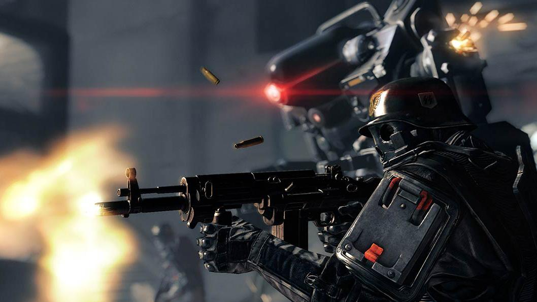 Interview with Jens Matthies of Wolfenstein: The New Order ...