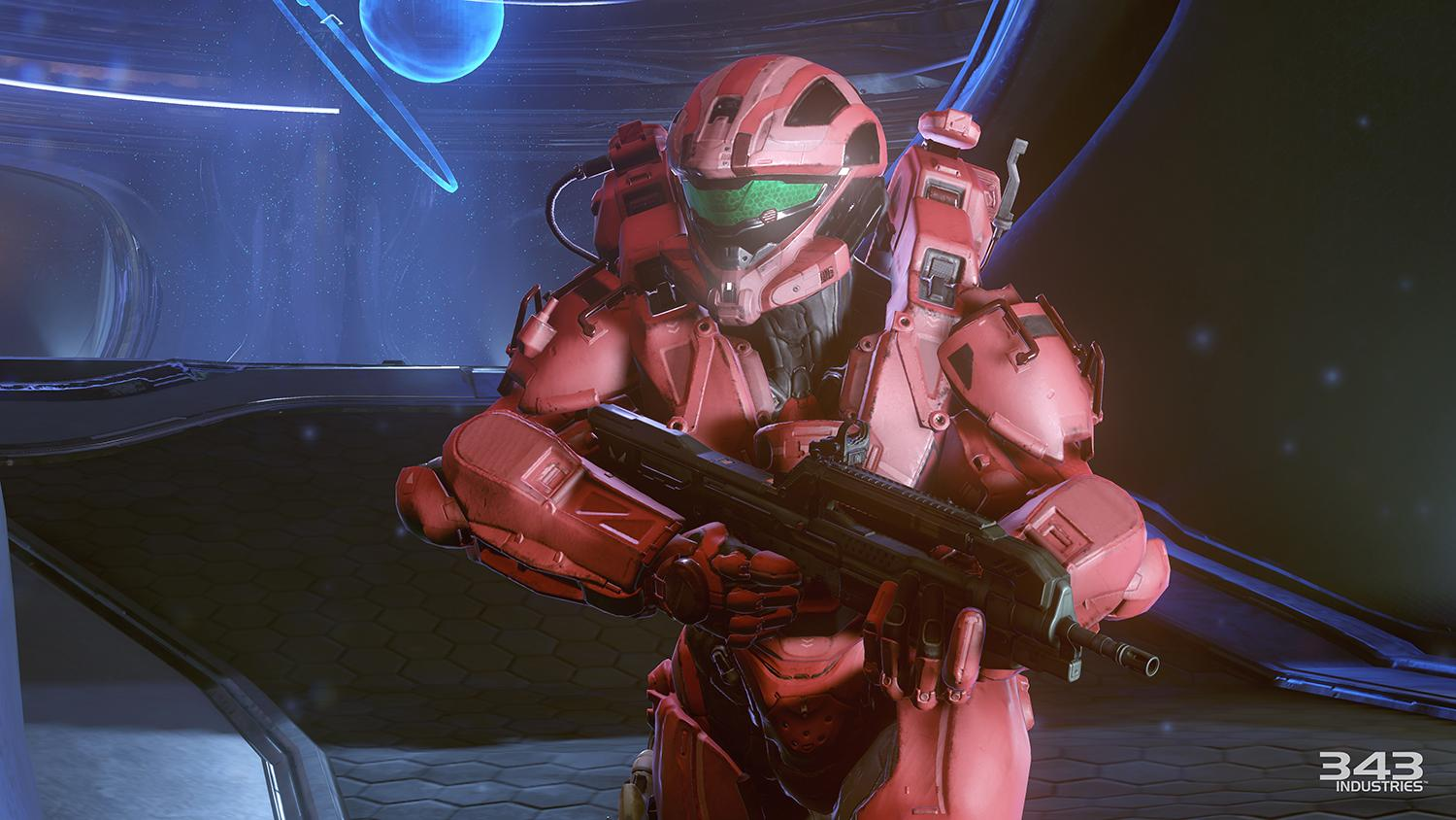 The Halo 5: Guardians Armour Thread   Halo 5: Guardians