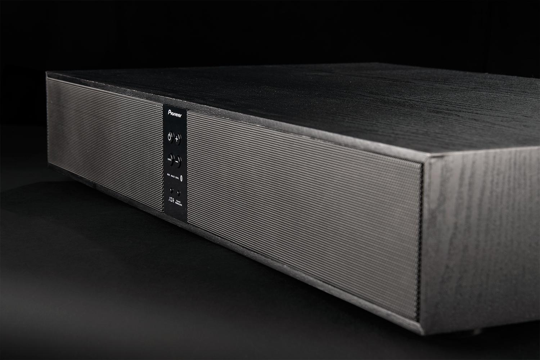 SP-PK52FS - Andrew Jones Designed 5.1 Channel Speaker ...
