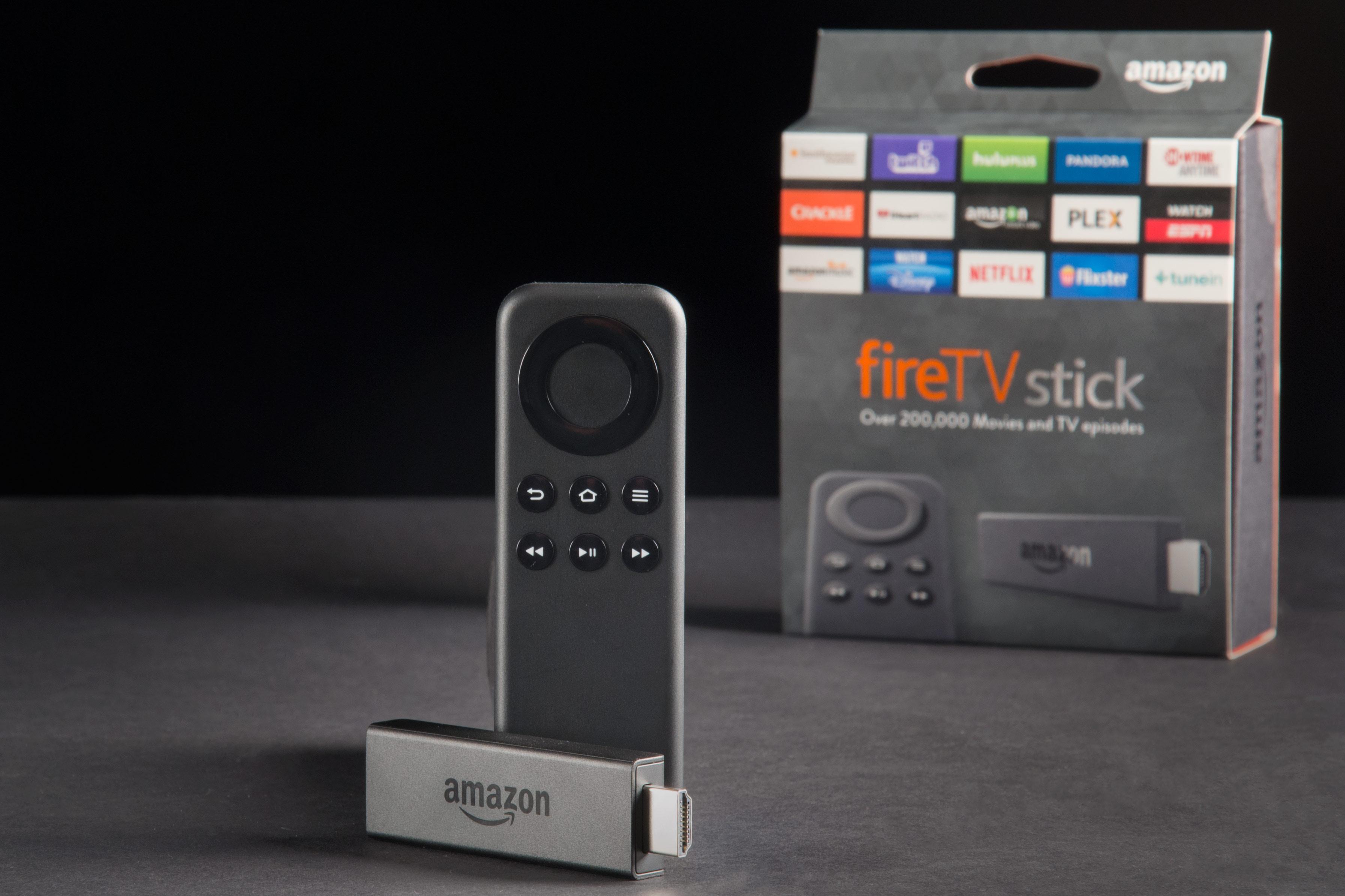 Amazon Stick