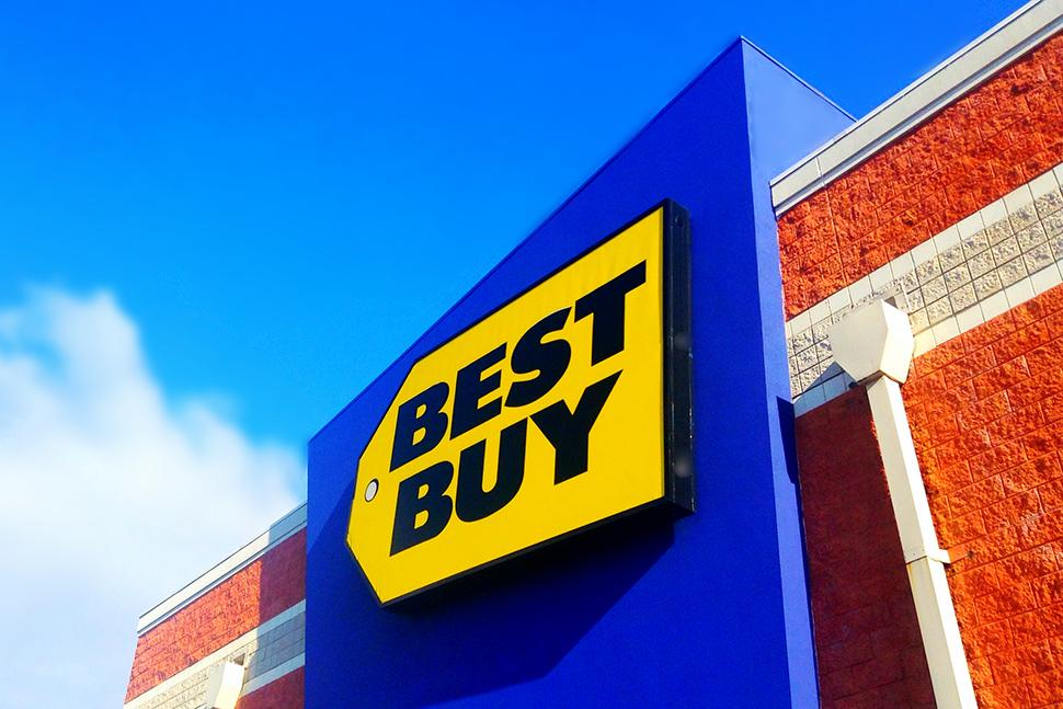 Best Buy is cashing in as Americans grow older
