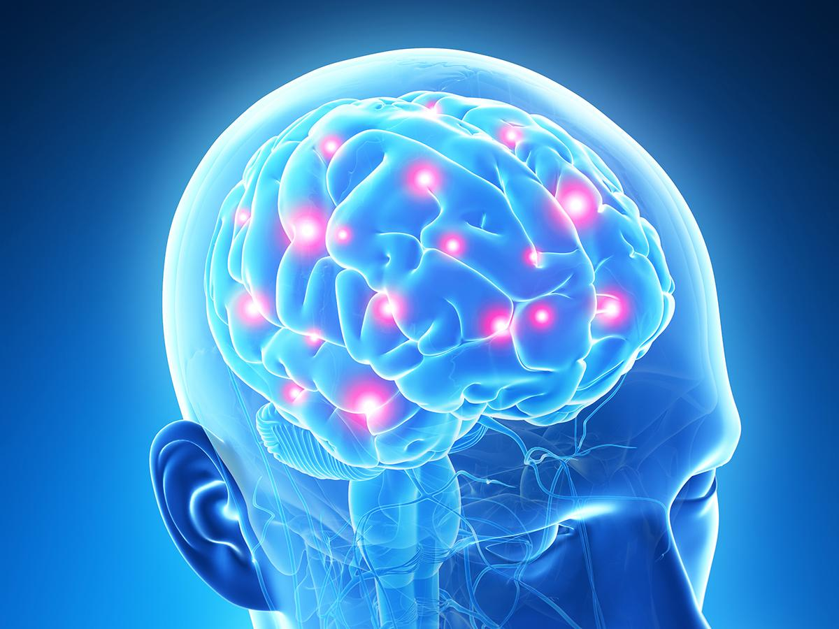 Smart Home Technology Trends Scientists Develop A Brain Decoder To Hear Your Inner