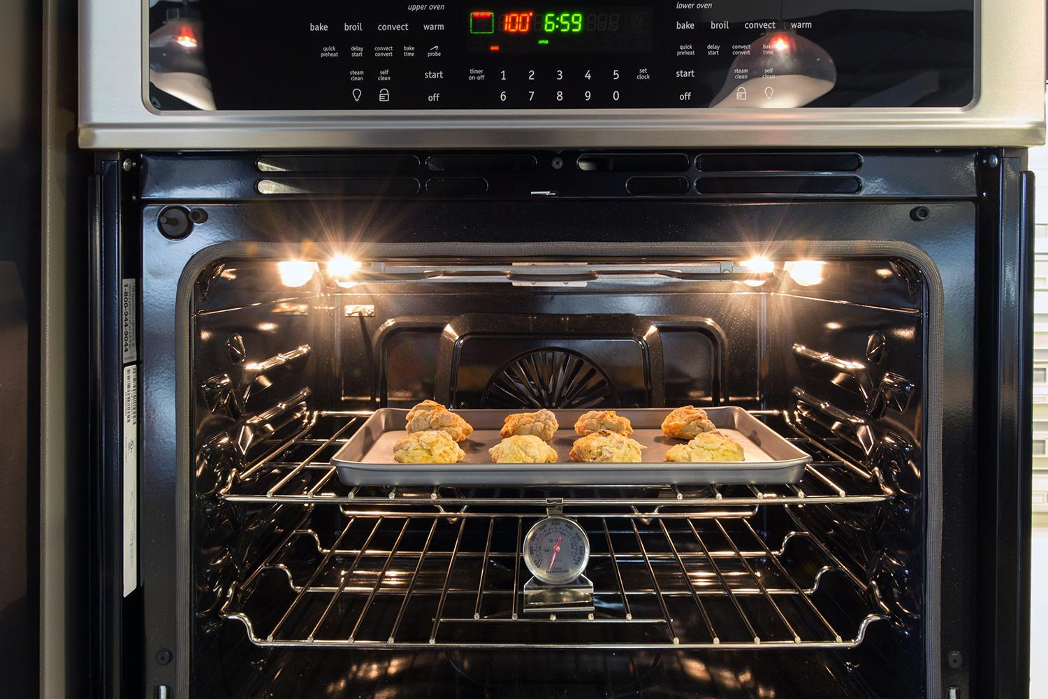 How To Fix Oven Frigidaire Fget3065pf Review 30 Double Electric Wall Oven