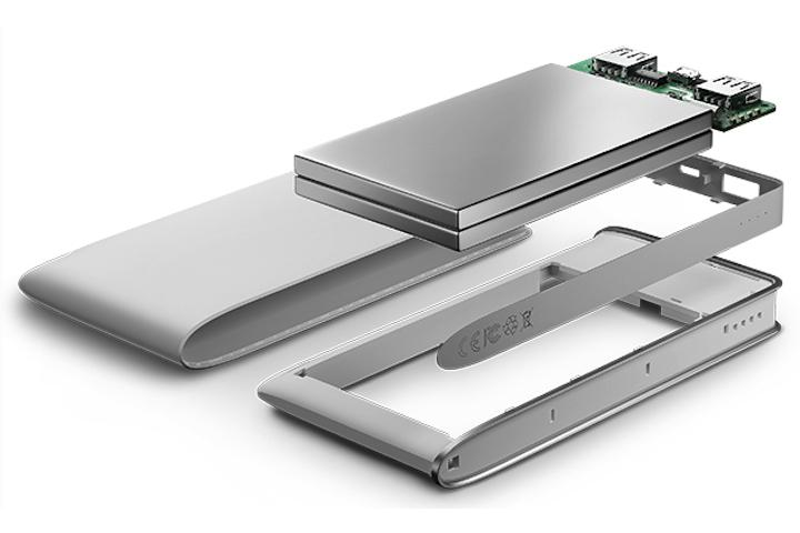Oneplus Launches Power Bank Extended Battery Pack