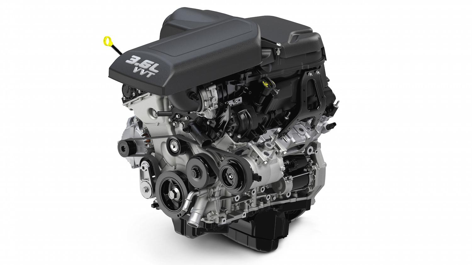 Chrysler Pentastar V6 to get turbocharging, direct ...