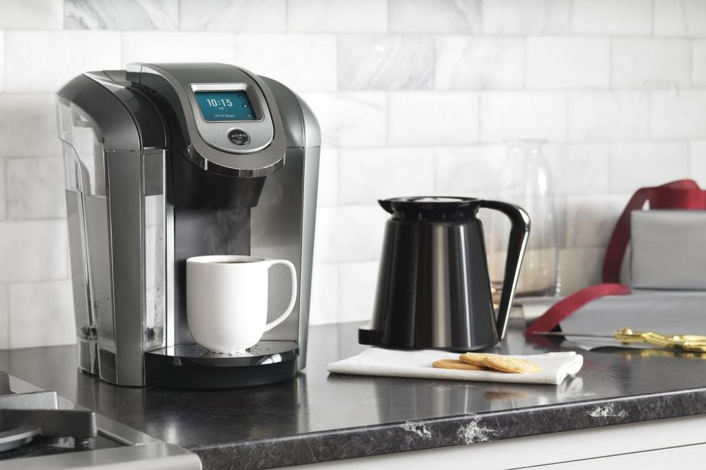 The Best Keurig Deals For Single Serve Coffee Makers