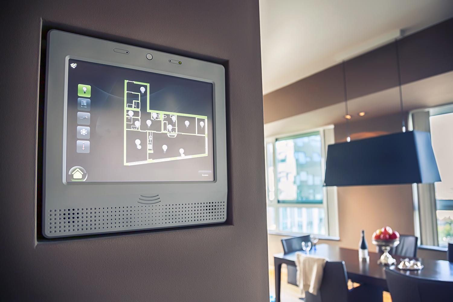 Smart Homes In The Future Will Be Designed For Telehealth