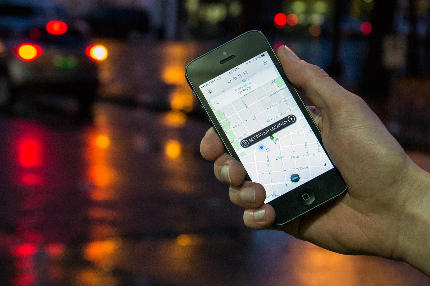 Uber Driver Takes Woman On A $293 Ride | Digital Trends