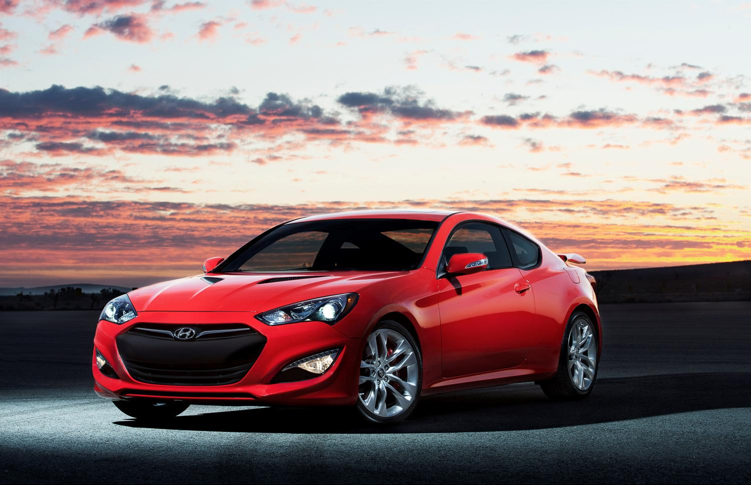 hyundai s vaporous n performance line gets some substance with new genesis coupe rumors. Black Bedroom Furniture Sets. Home Design Ideas