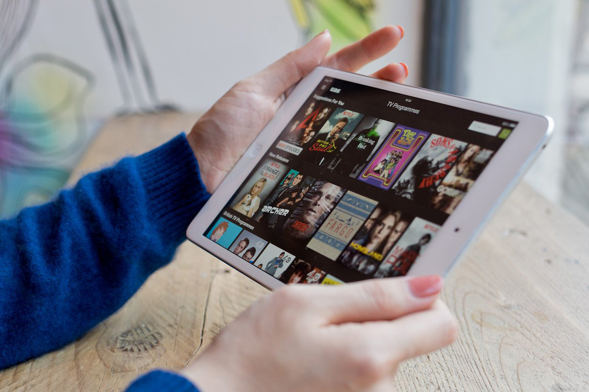How To Download Movies On To Your IPad