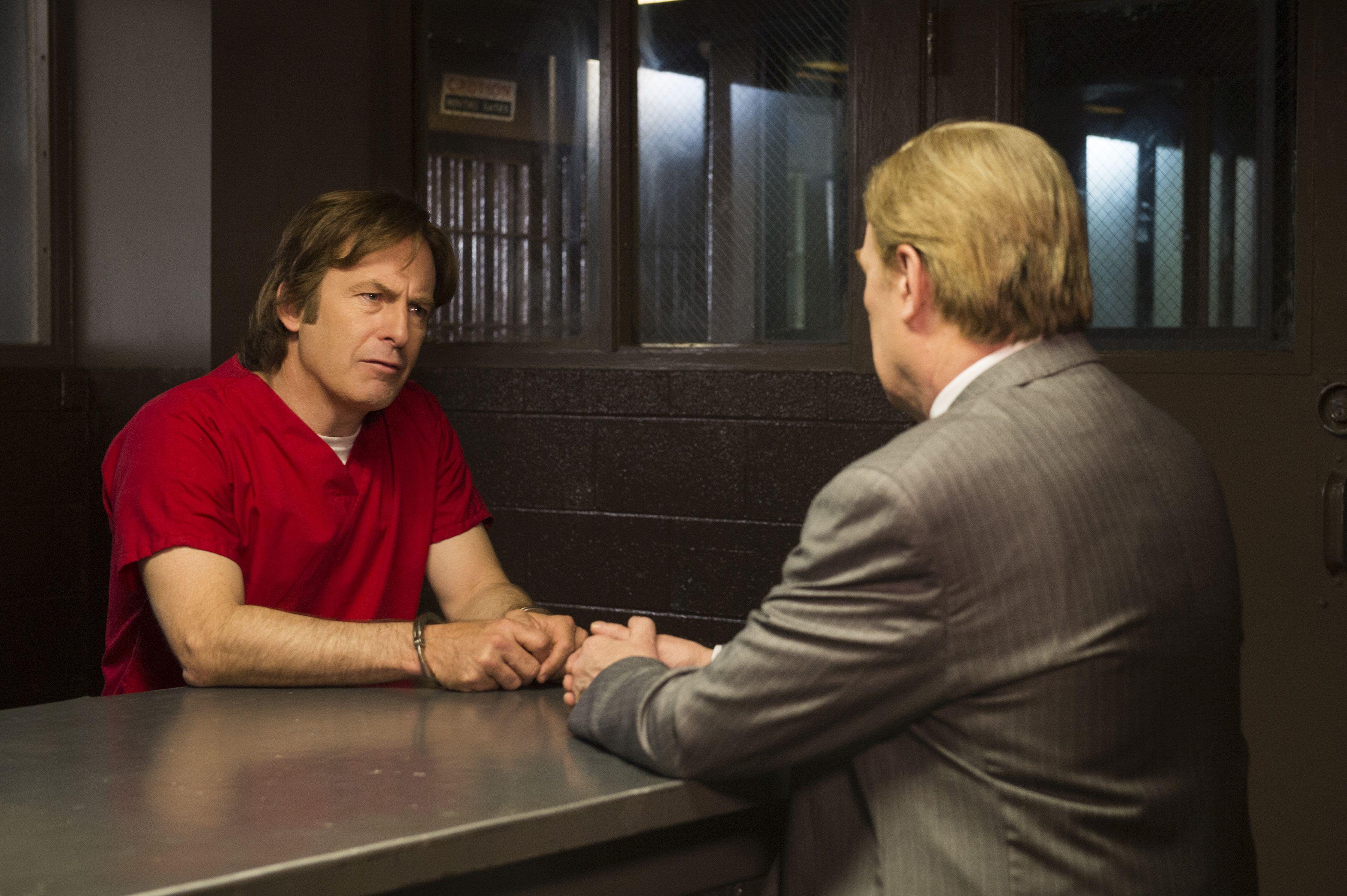 Better Call Saul S01E03 01