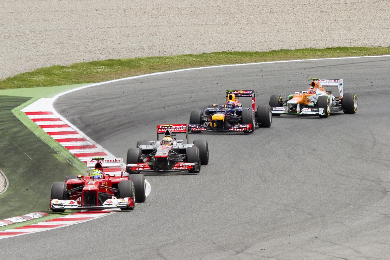 Formula 1 Online
