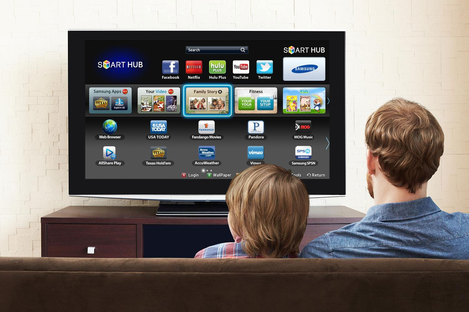 Samsung Smart Tvs Will Be Harder To Hack In 2016 With Its