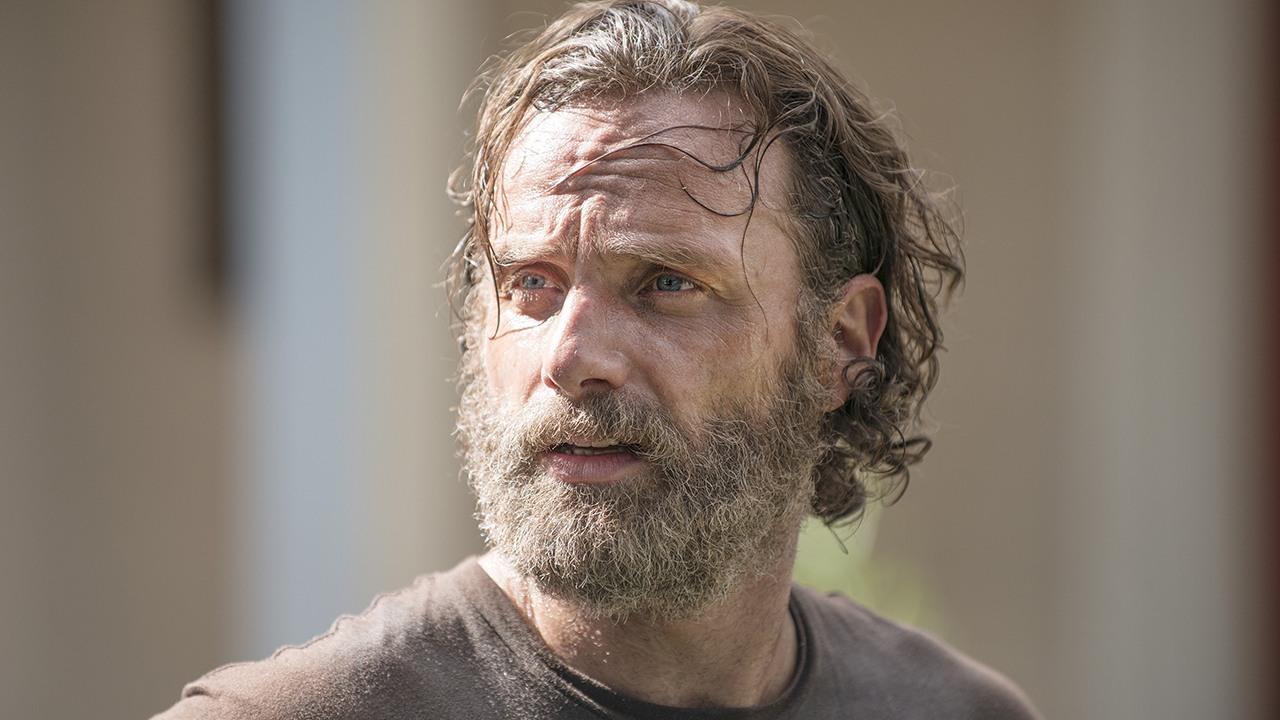 Walking Dead Kommt Rick Zurück