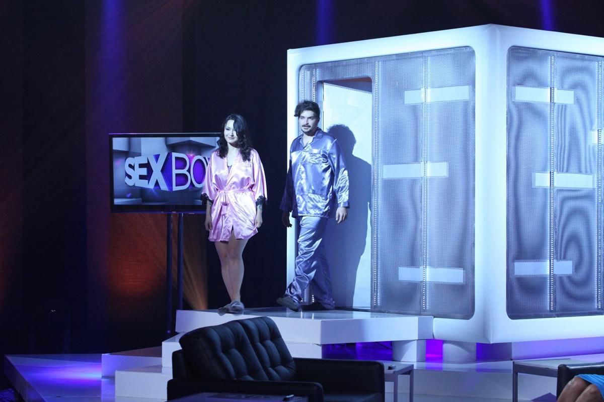 Sex Box 58