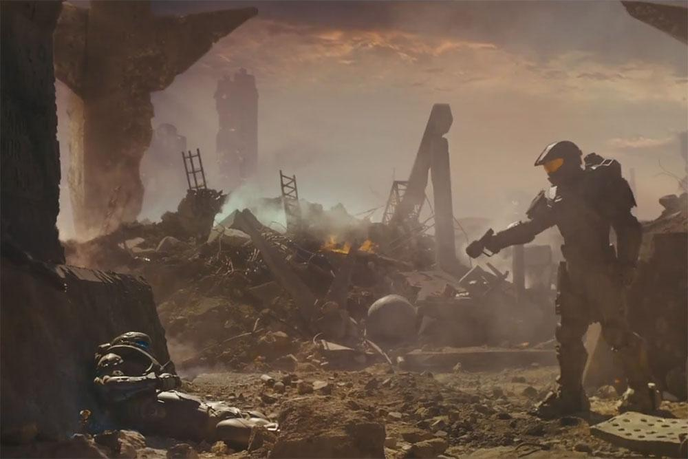 Is Master Chief Our Greatest Hero Or Our Deadliest Threat