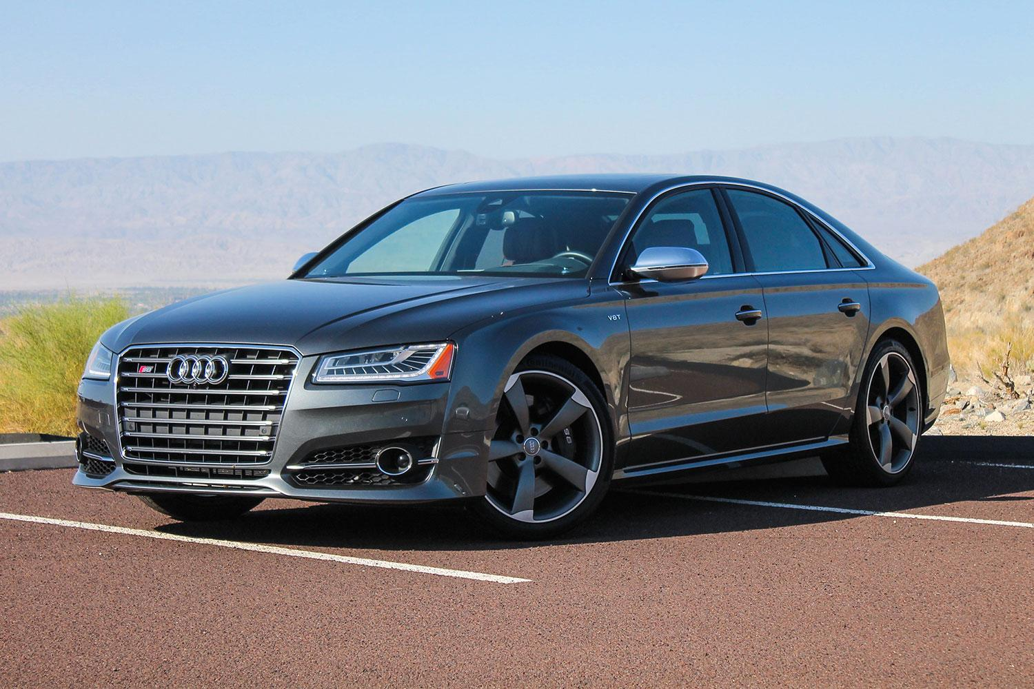 Audi S8 W12 Turbo >> Introducing Digital Trends Car of the Year awards | Digital Trends