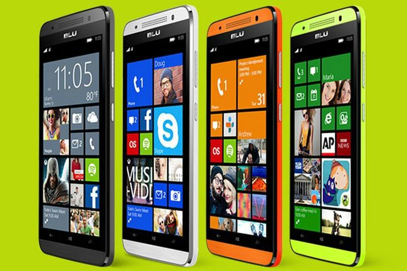 The Blu Win Hd Lte Smartphone Gives You The Promise Of A