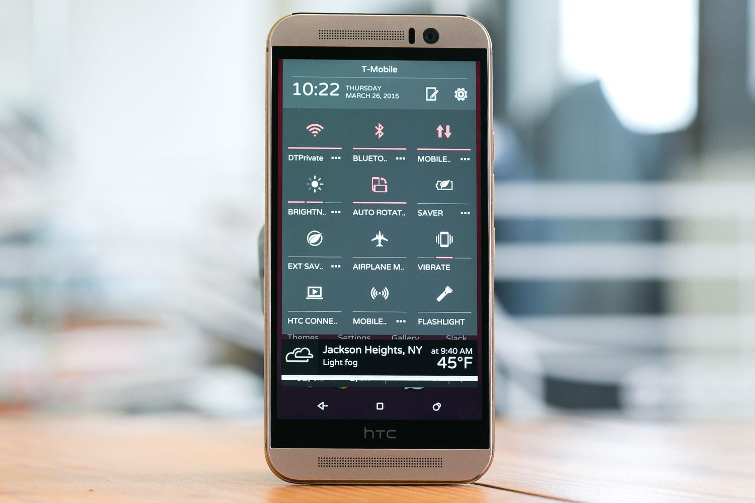 Htc One M9 15 Helpful Tips And Tricks For Owners Digital Trends