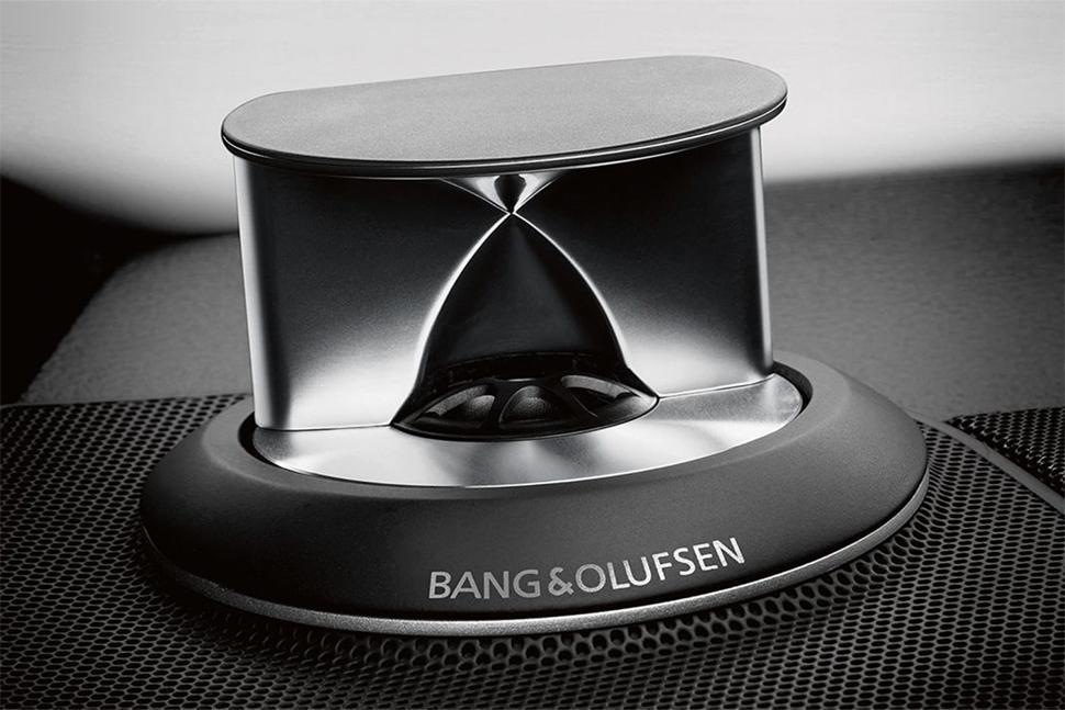 Harman Kardon Car Audio: Harman Kardon Pays $157 Million For Bang & Olufsen's Car