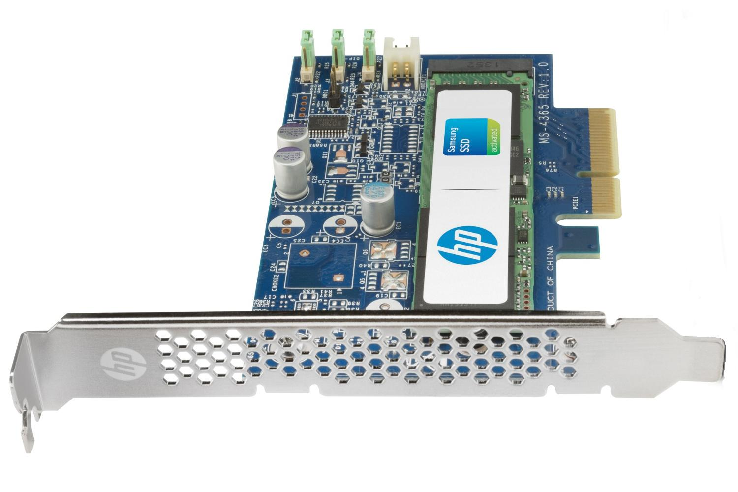 HP's Z Turbo Drive G2 might be the new SSD performance ...