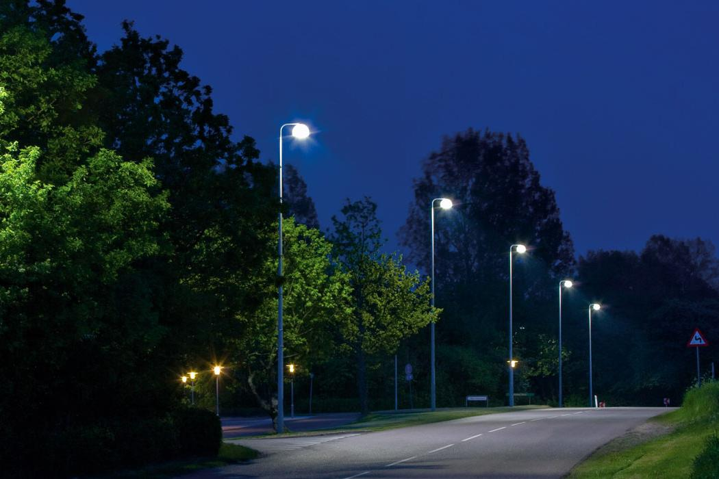 India S Plan To Upgrade 20 Million Street Lights To Leds