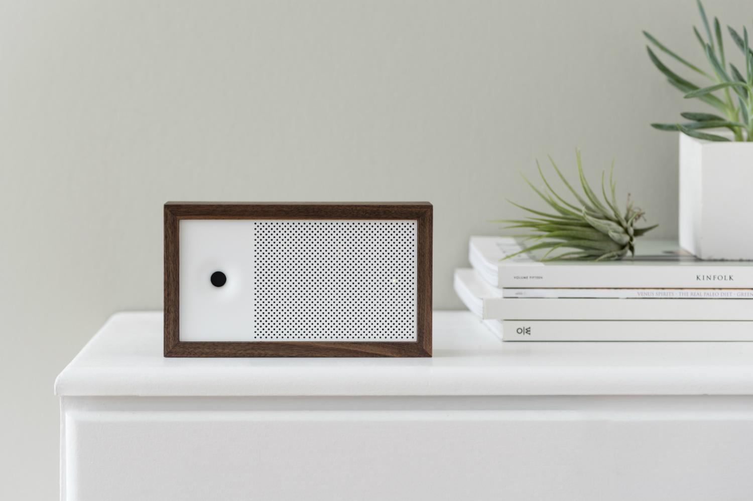Awair Is A Smart Device That Measures Your Air Quality