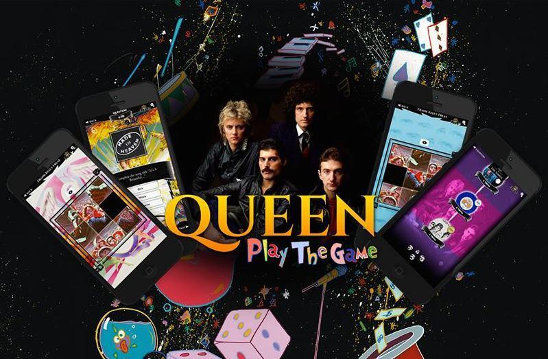 Queen Of Game
