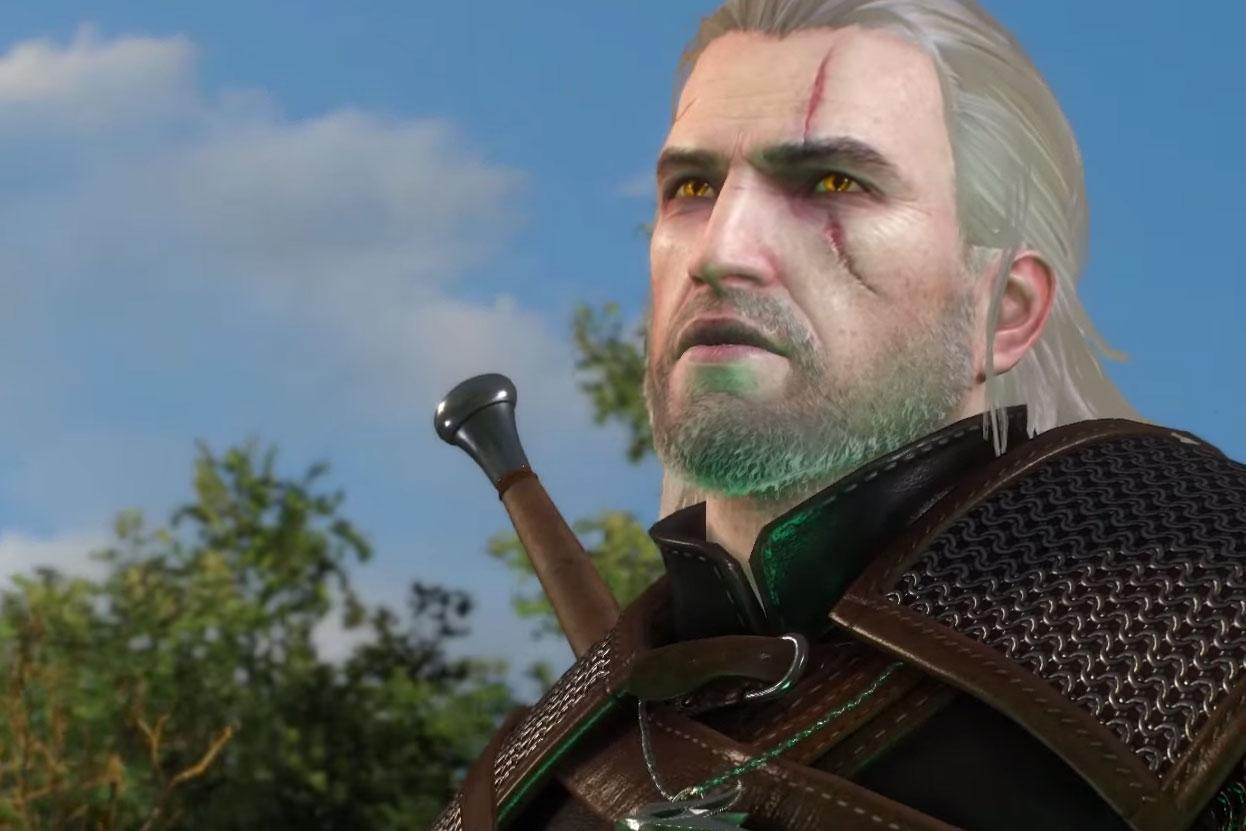 Witcher 3 Hair Styles: AMD And Nvidia Slap-fight Over Hair In 'The Witcher 3'