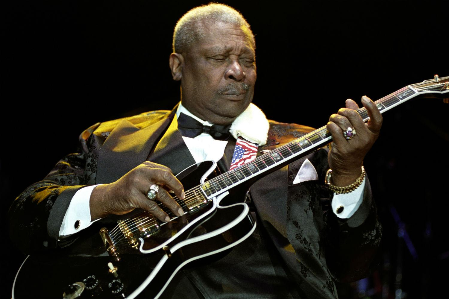foul play two of b b king s daughters allege legendary musician was murdered. Black Bedroom Furniture Sets. Home Design Ideas