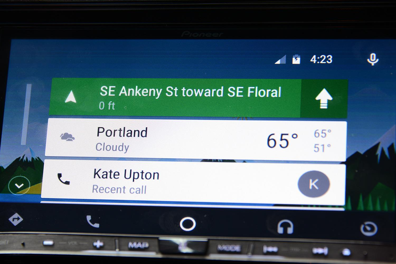 Android Auto Review: An Infotainment System Revolution