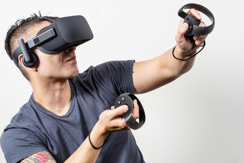 Oculus Rift Model Car Game
