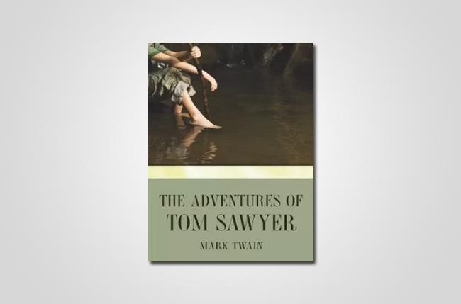 the escapades of a young boy in the adventures of tom sawyer Köp böcker vars titel matchar 'tom sawyer': the annotated huckleberry finn the adventures of tom sawyer tom sawyer mfl.