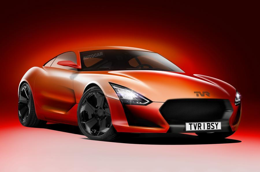 My Ford Benefits >> TVR's first new sports car in a decade may already be sold out