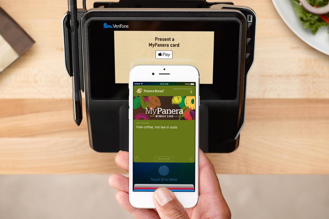 Apple Pay bankomaty - svetapple.sk