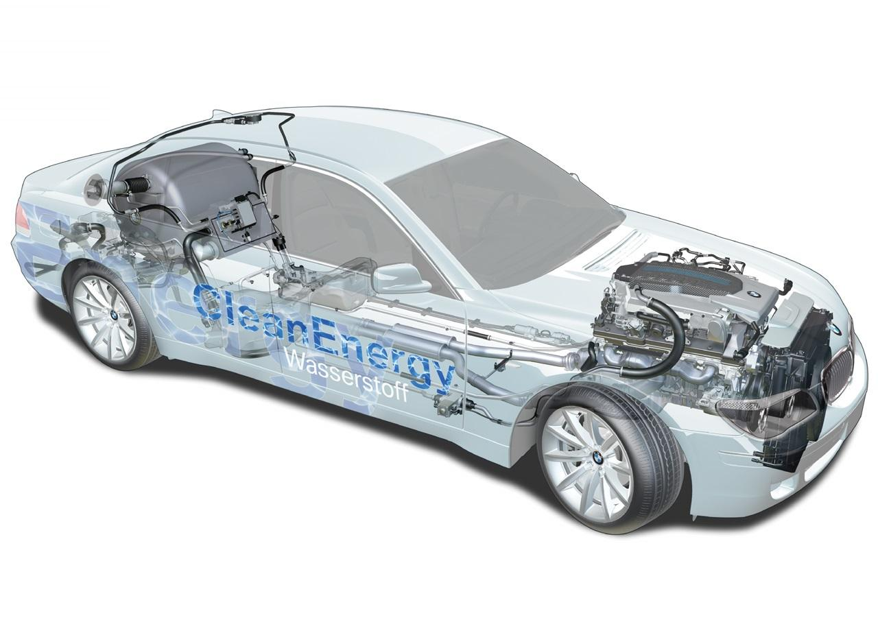 What Is The Future Of Natural Gas Vehicles