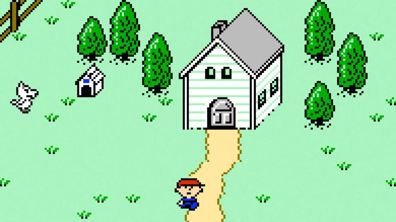 Hyporion: Isn't This Such A Utopia? Mother 3 Review