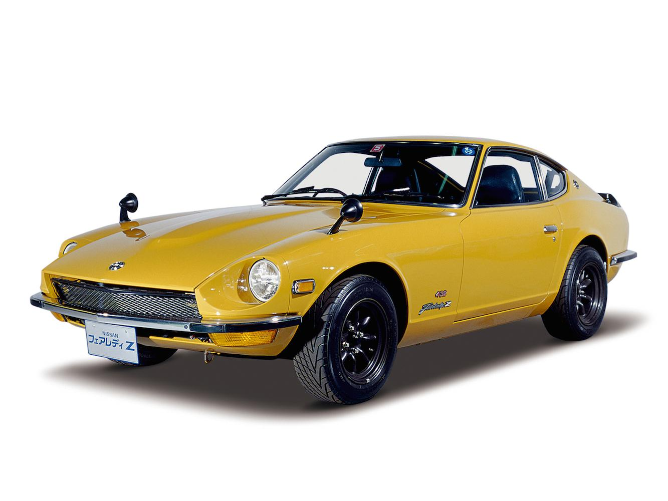 nissan s next generation z sports car could be getting back to its roots. Black Bedroom Furniture Sets. Home Design Ideas