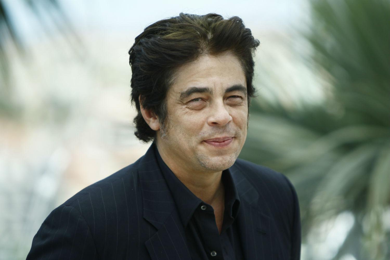 Benicio Del Toro Confirms Role As Star Wars: Episode VIII