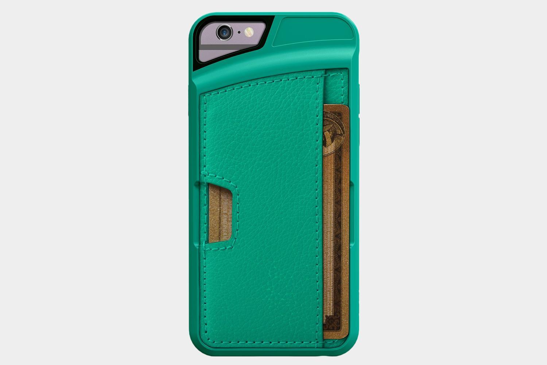 Cm Q Card Case Iphone