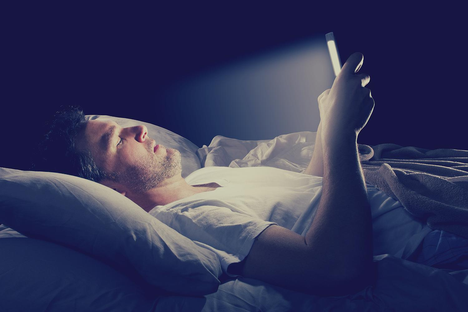 social media usage lead to sleep deprivation digital trends social media use sleep deprivation does blue light really affect your we ask an expert